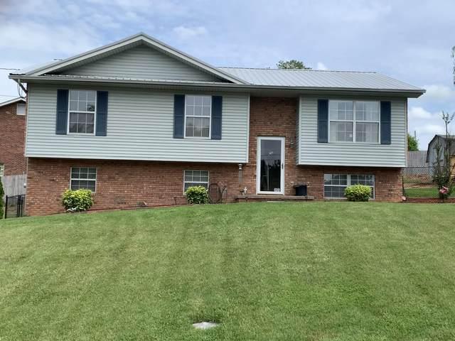 324 Lindsey Street, Church Hill, TN 37642 (MLS #9908357) :: Highlands Realty, Inc.