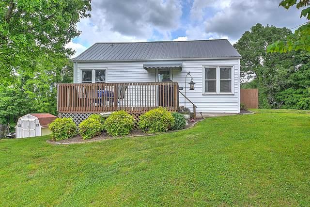 911 Dean Street, Johnson City, TN 37601 (MLS #9908368) :: Highlands Realty, Inc.