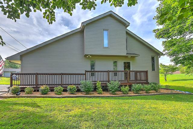 6316 Booth Court, Kingsport, TN 37663 (MLS #9908370) :: Highlands Realty, Inc.