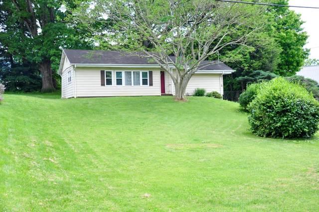 110 Shenandoah Drive, Johnson City, TN 37601 (MLS #9908372) :: Bridge Pointe Real Estate