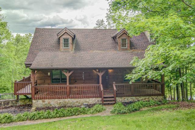 285 Allison Cove Trail, Piney Flats, TN 37686 (MLS #9908374) :: The Baxter-Milhorn Group