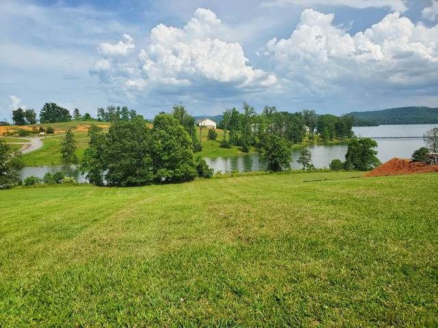 Lot 14 Grainger Landing, Rutledge, TN 37861 (MLS #9908387) :: Highlands Realty, Inc.