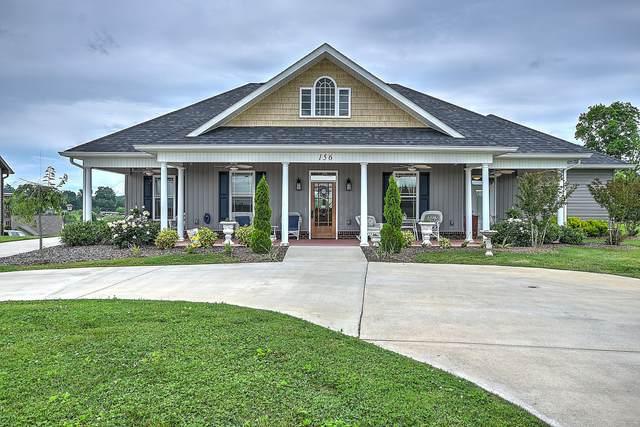 156 Hales Chapel Road, Gray, TN 37615 (MLS #9908397) :: Conservus Real Estate Group