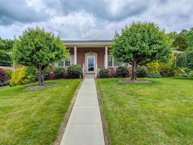 45 Quillen Drive, Bristol, VA 24201 (MLS #9908399) :: Conservus Real Estate Group