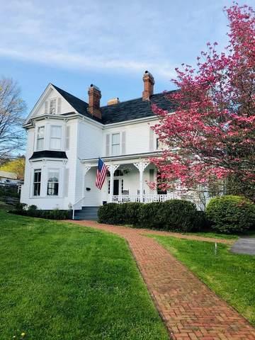 224 Oak Hill Street, Abingdon, VA 24210 (MLS #9908401) :: Conservus Real Estate Group