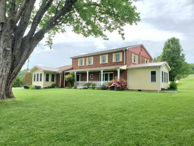 110 Bill Jones Road, Jonesborough, TN 37659 (MLS #9908409) :: Bridge Pointe Real Estate