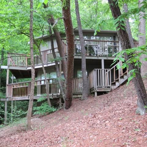 207 Indian Trail, Bristol, TN 37620 (MLS #9908422) :: Bridge Pointe Real Estate