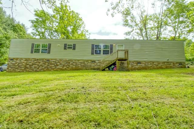 166 Neth Drive, Johnson City, TN 37601 (MLS #9908423) :: Bridge Pointe Real Estate