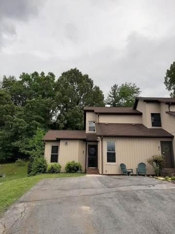 780 Hamilton Road H5, Blountville, TN 37617 (MLS #9908424) :: Bridge Pointe Real Estate