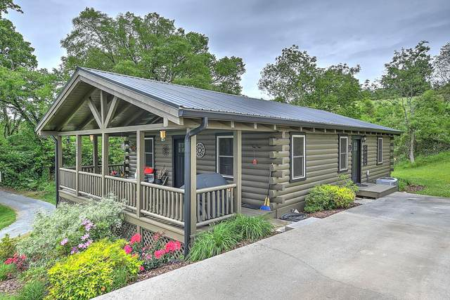 239 Old Lacy Hollow Road, Elizabethton, TN 37643 (MLS #9908429) :: Conservus Real Estate Group