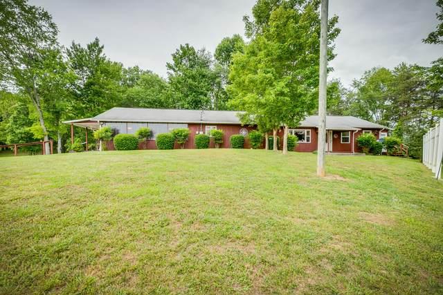 209 Woodland Lane, Church Hill, TN 37642 (MLS #9908430) :: Bridge Pointe Real Estate