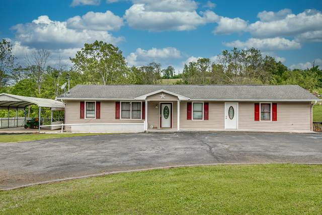 3081 Highway 11W, Blountville, TN 37617 (MLS #9908434) :: Highlands Realty, Inc.