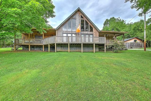 205 Crystal Lane, Greeneville, TN 37745 (MLS #9908436) :: Bridge Pointe Real Estate