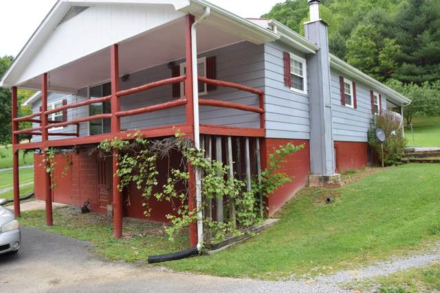 211 Coffee Ridge Road, Erwin, TN 37650 (MLS #9908457) :: Highlands Realty, Inc.
