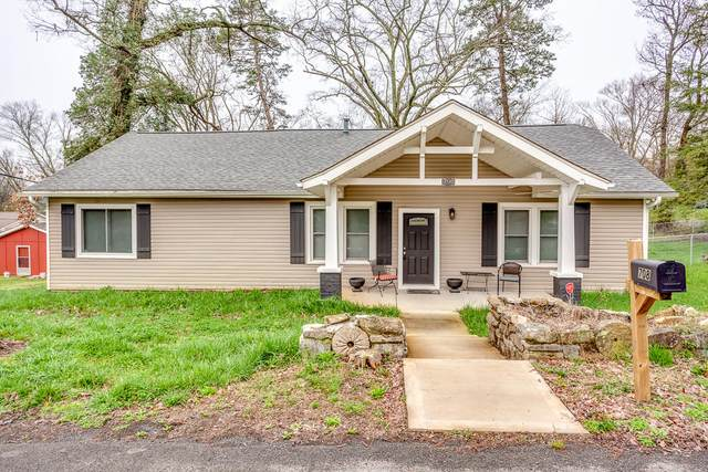708 Byrd Avenue, Knoxville, TN 37917 (MLS #9908458) :: Highlands Realty, Inc.