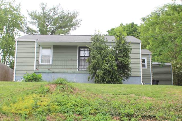 1226 Indian Ridge Road, Johnson City, TN 37604 (MLS #9908462) :: Bridge Pointe Real Estate
