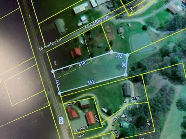 Tbd Highway 107, Jonesborough, TN 37659 (MLS #9908463) :: Conservus Real Estate Group