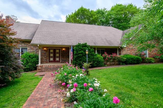 3014 Hills Drive, Johnson City, TN 37601 (MLS #9908473) :: Highlands Realty, Inc.