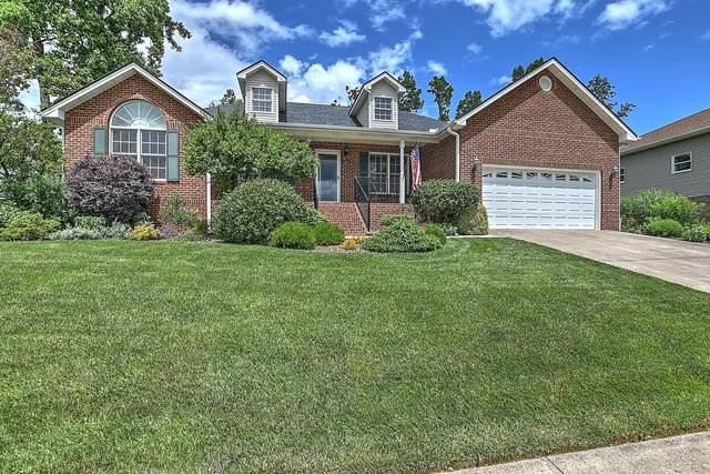 211 Michaels Ridge Boulevard, Gray, TN 37615 (MLS #9908483) :: Conservus Real Estate Group