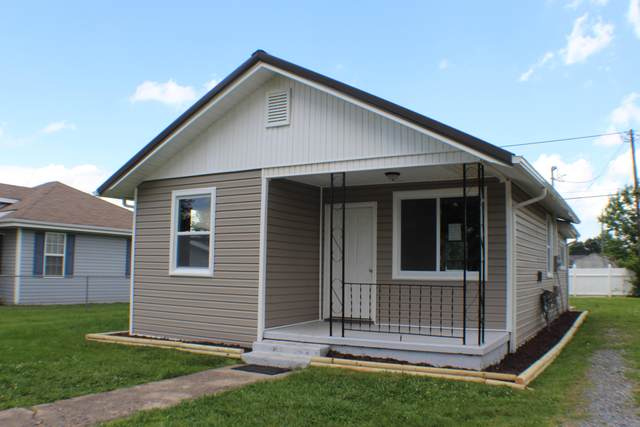 1482 Sevier Avenue, Kingsport, TN 37664 (MLS #9908490) :: Conservus Real Estate Group