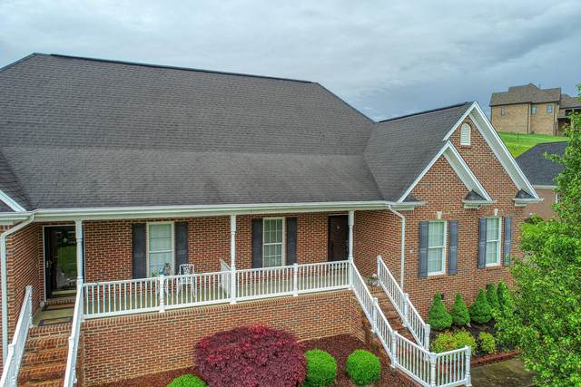 1156 Bellingham Drive #1156, Kingsport, TN 37660 (MLS #9908491) :: Conservus Real Estate Group