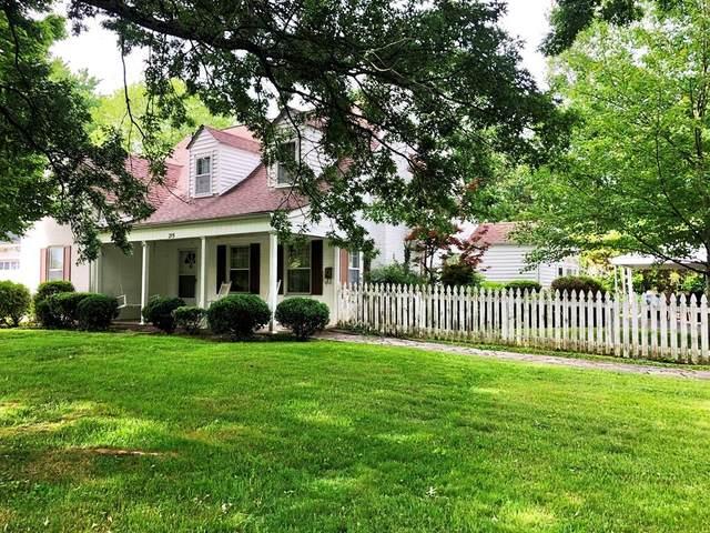 215 Gilmer Park, Johnson City, TN 37604 (MLS #9908516) :: Highlands Realty, Inc.