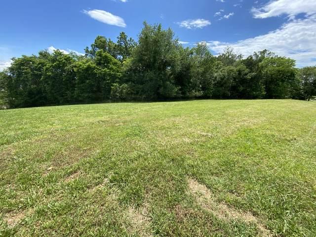 4064 Paradise Road, Mooresburg, TN 37811 (MLS #9908526) :: The Baxter-Milhorn Group
