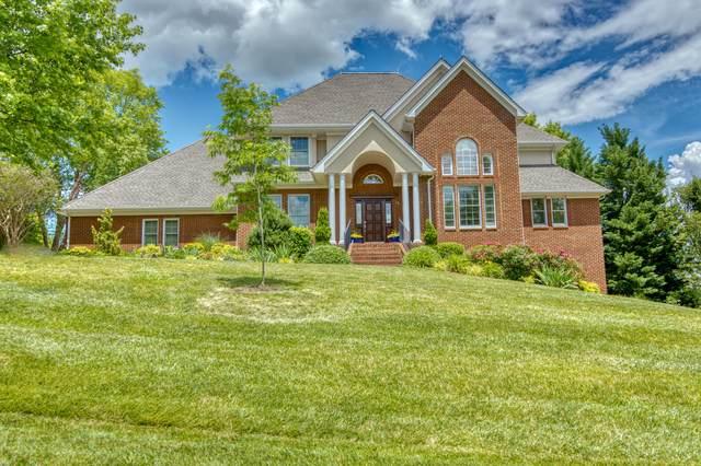 11 Dove Tree Lane, Jonesborough, TN 37659 (MLS #9908531) :: Conservus Real Estate Group