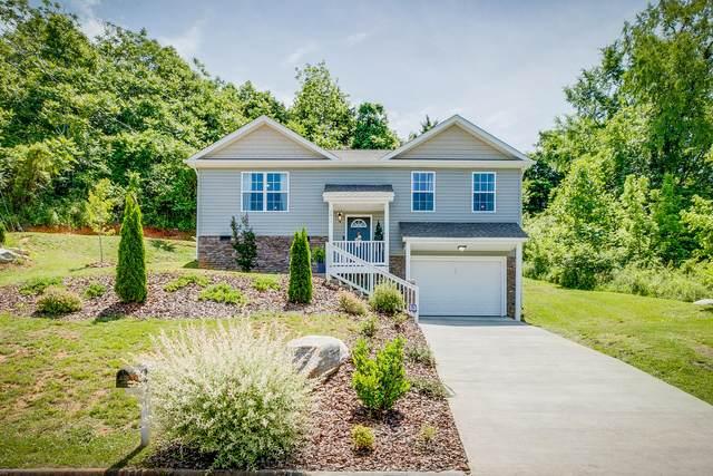 2011 Katelyn Drive, Elizabethton, TN 37643 (MLS #9908533) :: The Baxter-Milhorn Group