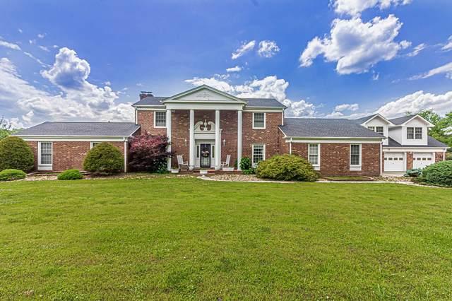 728 Powder Branch Road, Elizabethton, TN 37643 (MLS #9908535) :: Bridge Pointe Real Estate