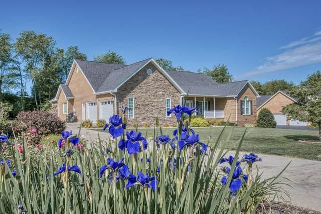 23064 Kestrel Drive, Bristol, VA 24202 (MLS #9908545) :: Conservus Real Estate Group