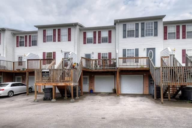 121 Bilco Street #3, Bristol, TN 37620 (MLS #9908546) :: Highlands Realty, Inc.