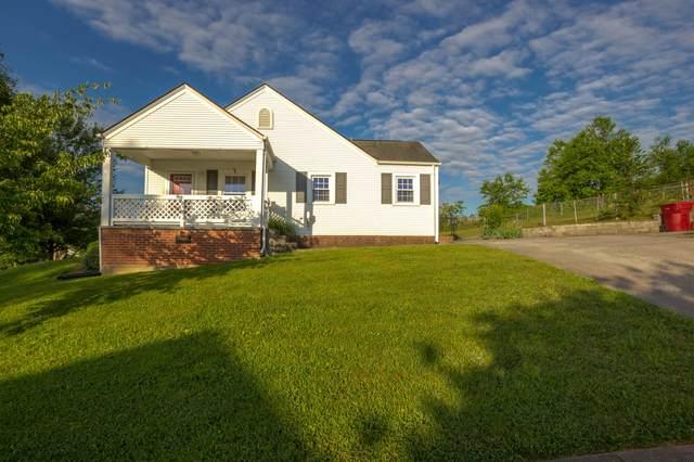 2922 Antioch Road, Johnson City, TN 37604 (MLS #9908564) :: Highlands Realty, Inc.