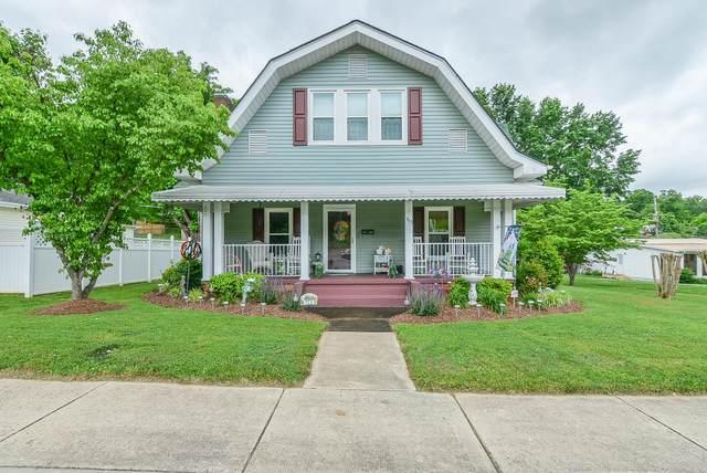 752 Main Avenue, Erwin, TN 37650 (MLS #9908570) :: Bridge Pointe Real Estate
