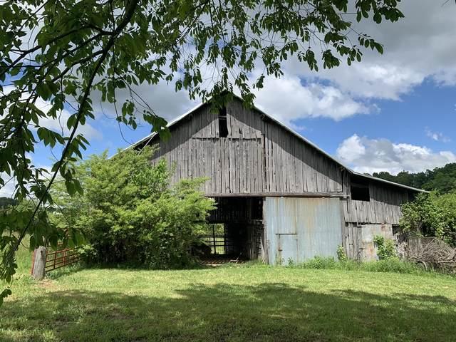Tbd Ottway Road, Greeneville, TN 37745 (MLS #9908576) :: Highlands Realty, Inc.