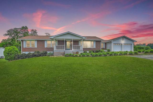 341 Peachtree Street, Glade Spring, VA 24340 (MLS #9908578) :: Highlands Realty, Inc.