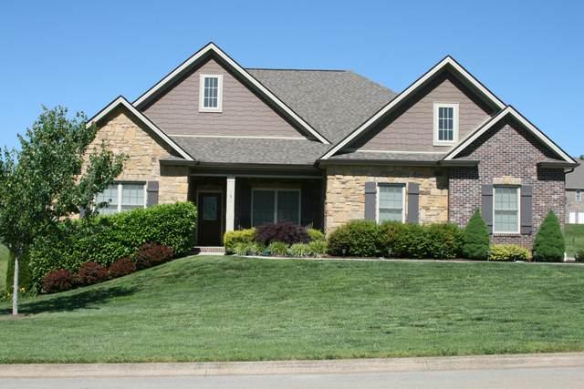 161 Grande Harbor Way, Blountville, TN 37617 (MLS #9908584) :: Highlands Realty, Inc.