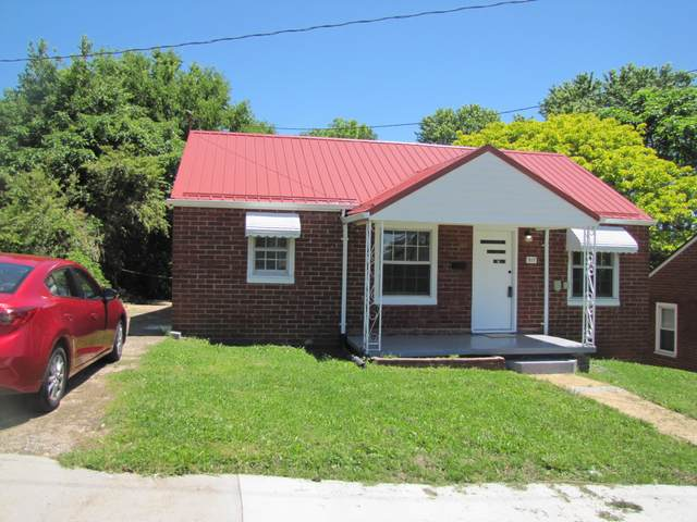 917 Fairview Avenue, Kingsport, TN 37660 (MLS #9908587) :: Conservus Real Estate Group