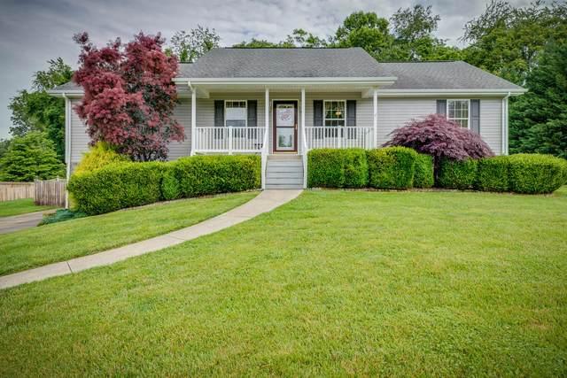 85 High Street, Greeneville, TN 37745 (MLS #9908592) :: Highlands Realty, Inc.