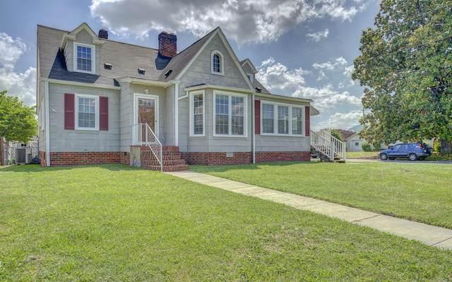 300 Elm Street, Elizabethton, TN 37643 (MLS #9908598) :: Tim Stout Group Tri-Cities
