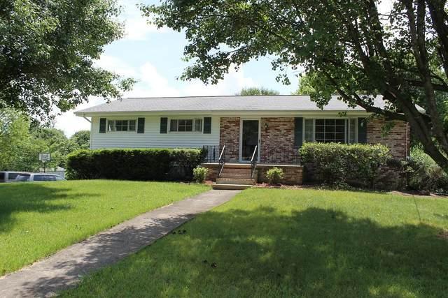 303 Honeysuckle Lane, Bristol, TN 37620 (MLS #9908601) :: Conservus Real Estate Group