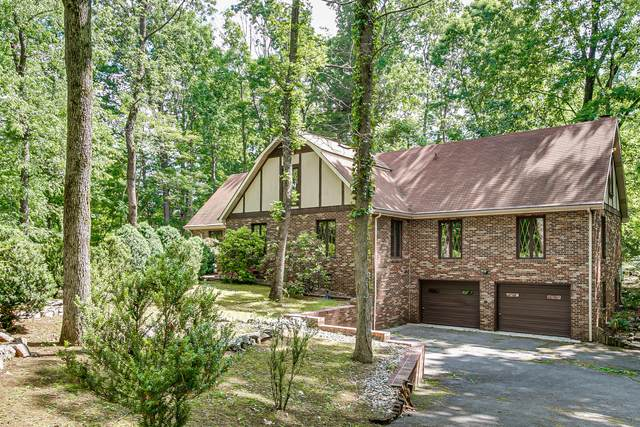 272 Summer Sound Road, Piney Flats, TN 37686 (MLS #9908605) :: Highlands Realty, Inc.
