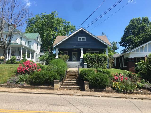 440 W. Main Street, Greeneville, TN 37743 (MLS #9908613) :: Highlands Realty, Inc.
