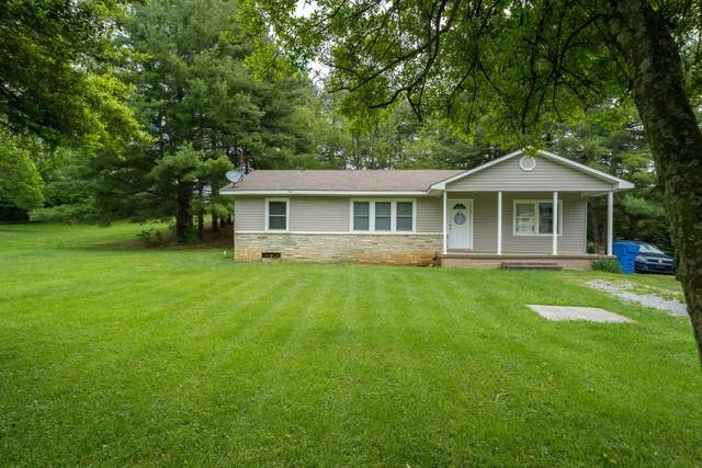 902 Russell Circle, Jonesborough, TN 37659 (MLS #9908618) :: Conservus Real Estate Group