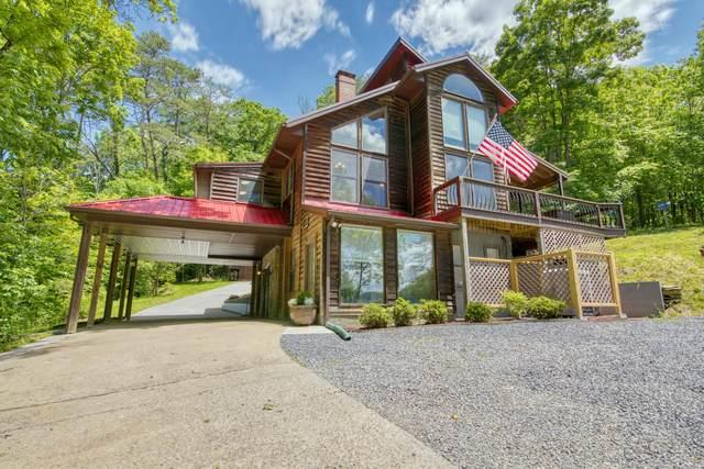 182 Country Estates Drive, Rogersville, TN 37857 (MLS #9908620) :: Conservus Real Estate Group