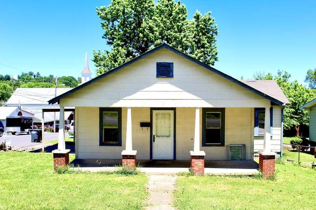 225 Lynn Avenue, Kingsport, TN 37665 (MLS #9908621) :: Conservus Real Estate Group