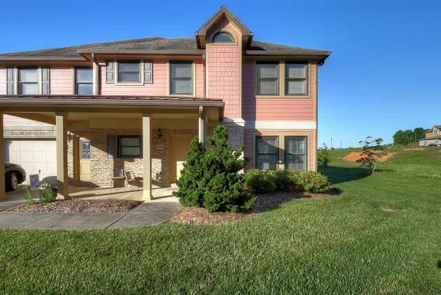 254 Westshore Pt #0, Johnson City, TN 37601 (MLS #9908623) :: Highlands Realty, Inc.