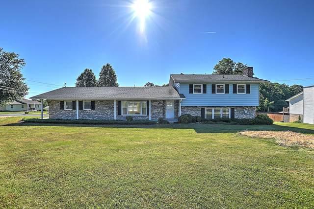 123 Elm Hill Drive, Jonesborough, TN 37659 (MLS #9908624) :: The Baxter-Milhorn Group