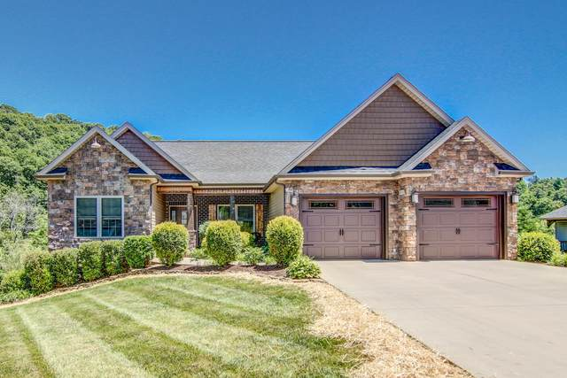 134 Settlers Way, Gray, TN 37615 (MLS #9908628) :: Conservus Real Estate Group