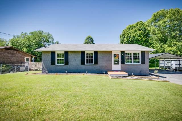 253 Cedar Branch Road, Kingsport, TN 37664 (MLS #9908629) :: Conservus Real Estate Group